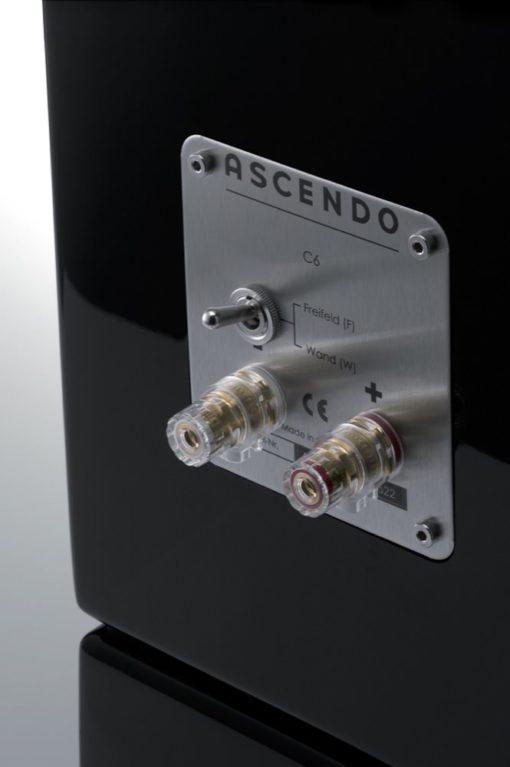 ascendo c6 056