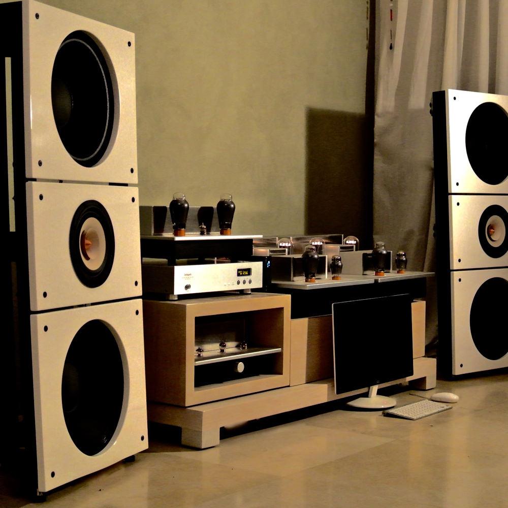 Pureaudioproject Trio 15tb Neo Audio Concept Online Shop Project 116 Subwoofer Amp Trio15 2