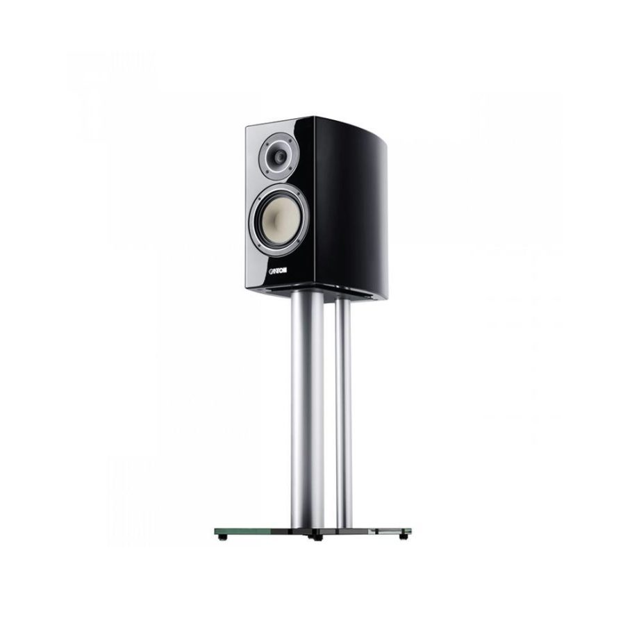 canton reference 9k piano black