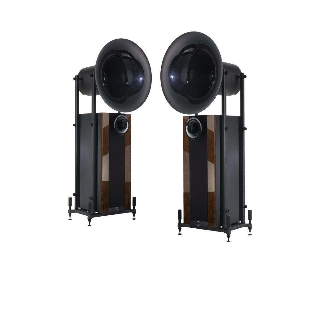 Hem   Högtalare   Högtalare inomhus   Horn   Avantgarde Acoustics b06bfe2532863