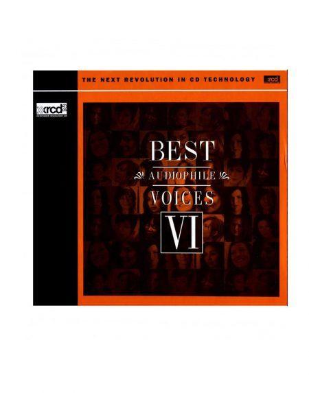 best audiophile voicec 4