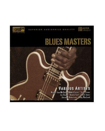 blues masterts vol2