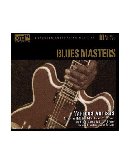 blues masterts vol2