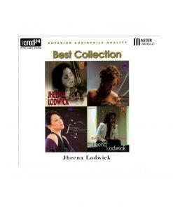 jheena Lodswick cd