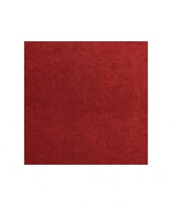 röd akustik