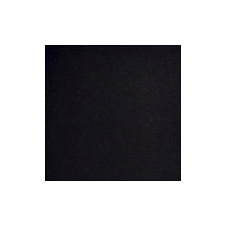 svart akustik
