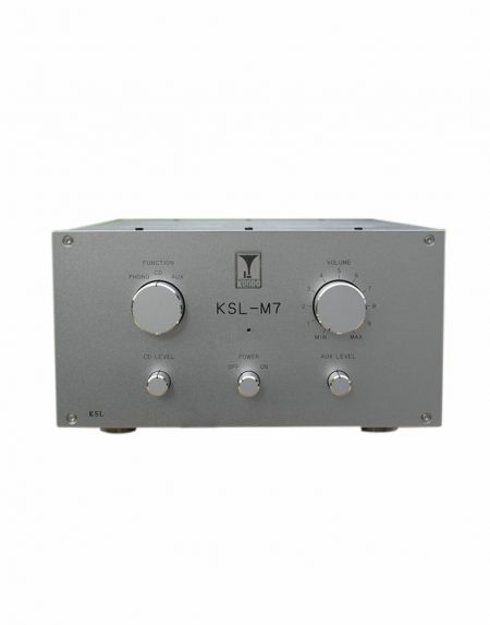ksl m7