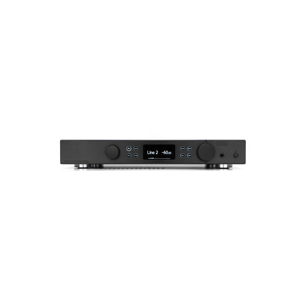 Creek Audio Evolution 100a Integrated Amp Concept Online Shop Diode Radio For Low Impedance Headphones Evo 10