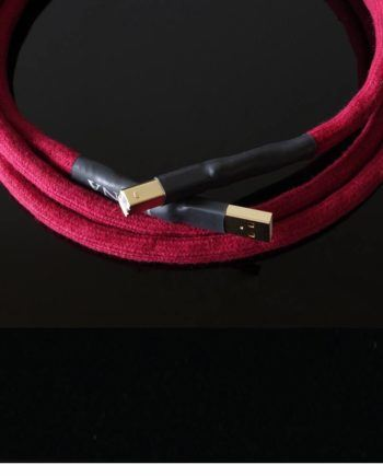 red usb