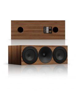 amphion 5c wood