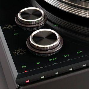 MTI100 Controls