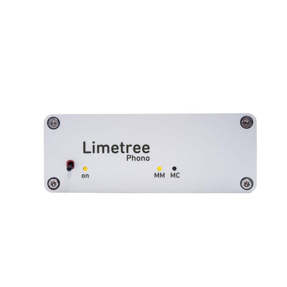 lime phono3