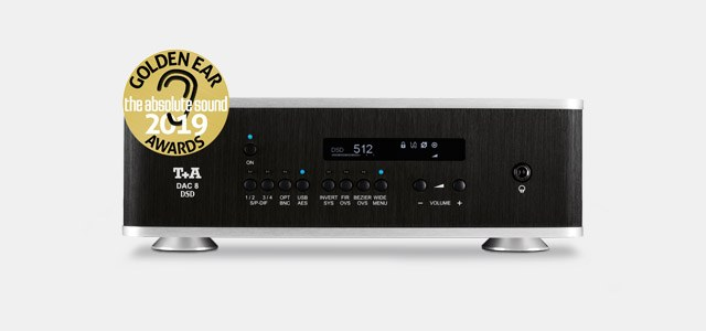 golden Ear Award 640 300