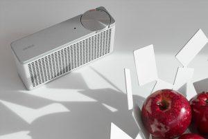apple xs white