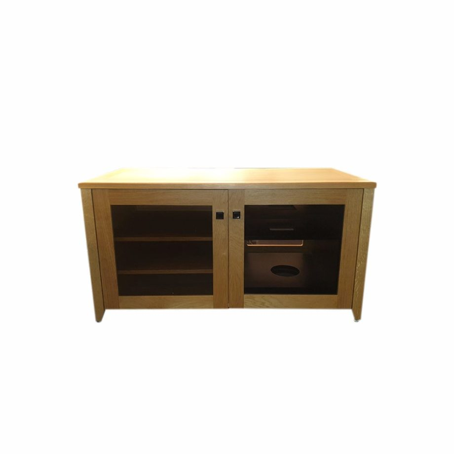 audo cabinet