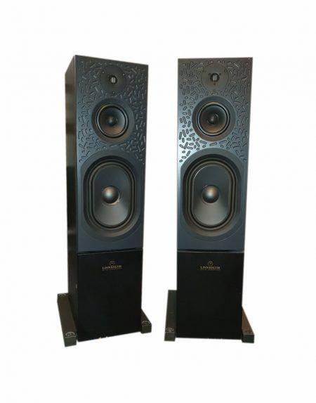 linn speaker