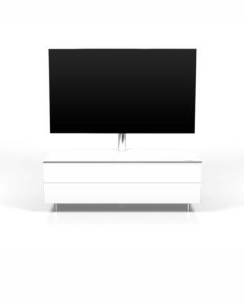 scala white tv