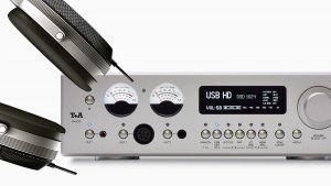 ta headphone amp