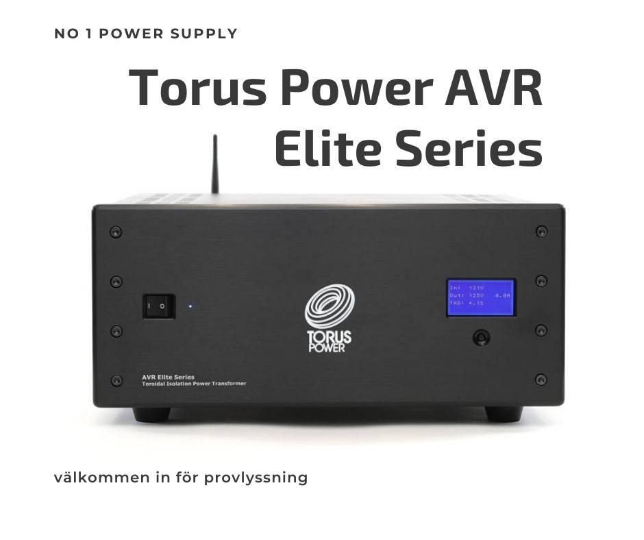 torus elite