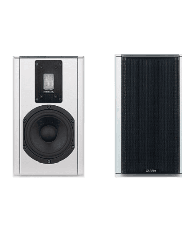 Högtalare-Speakers